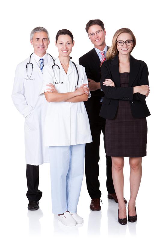 Cabinet comptable Consortium - Comptabilité BNC pour professions libérales, médecin, infirmière, kinésithérapeute, dentiste, avocat, architecte, graphiste, coach sportif... à Aix-en-Provence