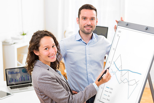 Cabinet Consortium - Expert comptable - Recrutement - Emploi - Aix-en-Provence