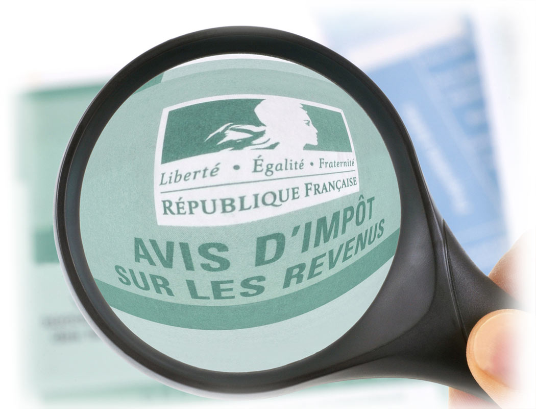 Cabinet comptable Consortium - Déclaration de l' impôt sur le revenu. Un expert comptable de proximité pour vos déclarations, à Aix-en-Provence.