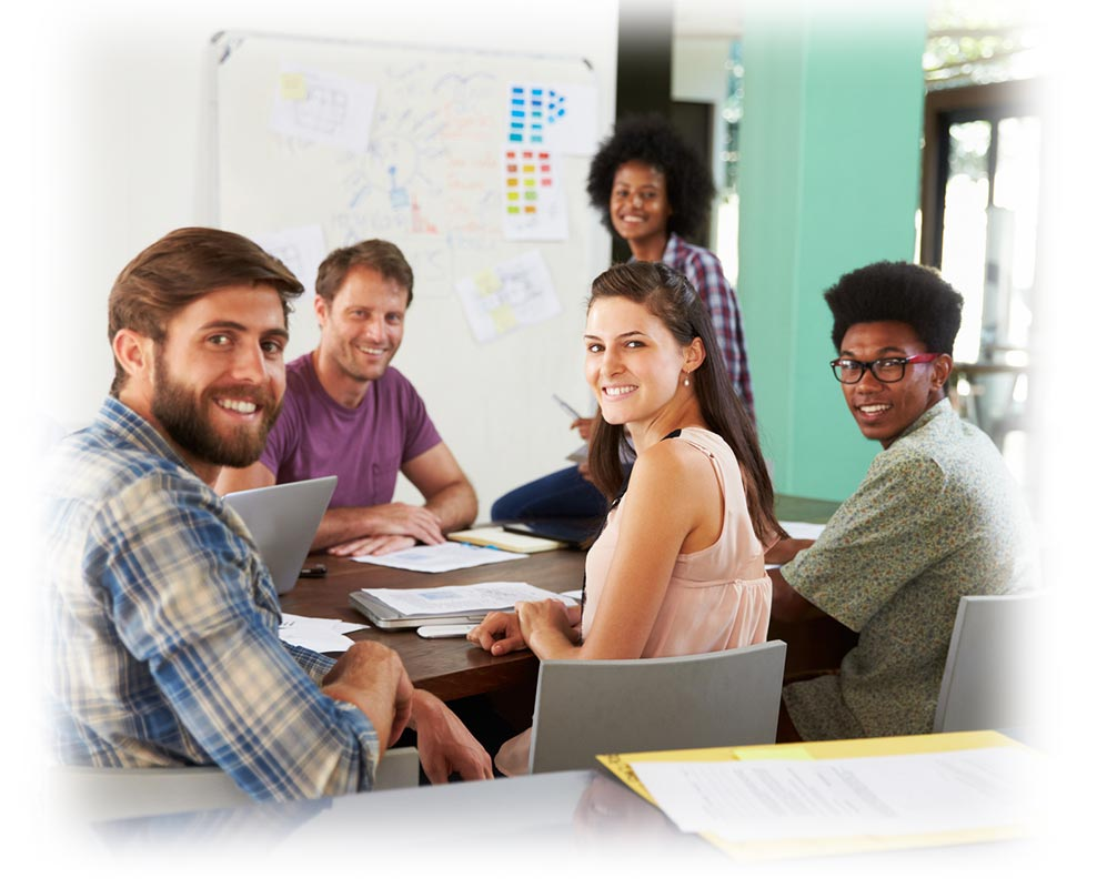 Cabinet comptable Consortium - Expert comptable - Gestion du personnel à Aix-en-Provence
